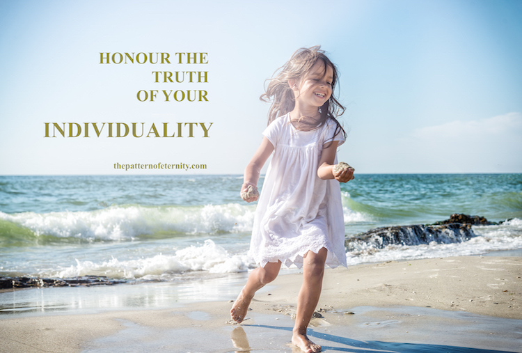 Reclaiming Individuality
